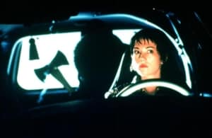 Killer in the backseat - Urban legend