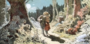 Hansel and Gretel – By the Brothers Grimm