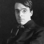 W.P.Yeats